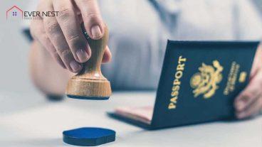 دریافت پاسپورت و ویزای قبرس شمالی