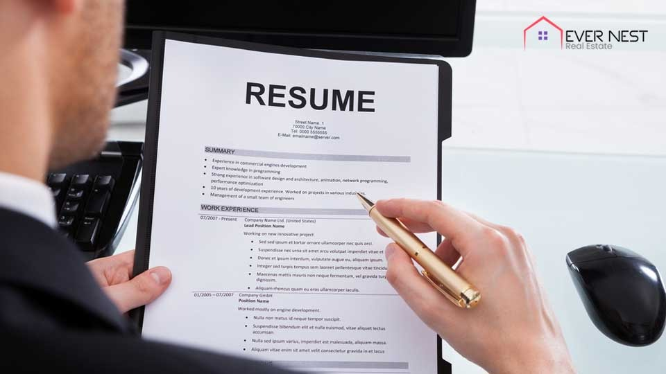 ارسال درخواست برای فرصت های کاری در قبرس شمالی