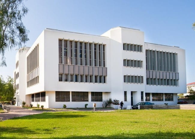 هزینه تحصیل در دانشگاه مدیترانه شرقی EMU